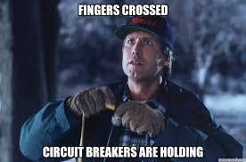 Fingers Crossed Meme - image jpg