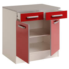 meuble cuisine bas 2 portes 2 tiroirs meuble bas cuisine 2 portes 2 tiroirs 3 meuble cuisine pas