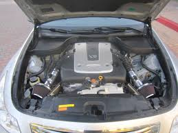 nissan 350z hr engine z car blog performance