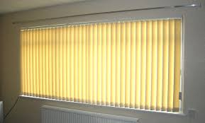 vertical blind salluma
