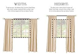 Curtain From Ceiling Creative Of Hang Curtains From Ceiling And Hanging Curtains At
