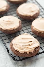 chocolate sour cream sugar cookies recipe video u2013 cravings happen