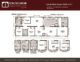 schult main street 7628 313 1 excelsior homes west inc