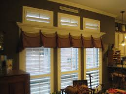 Shutters For Inside Windows Decorating Decorating Simple Interior Windows Decor Ideas With Faux Wood 1 2