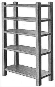Free Woodworking Plans Bookshelves by 105 Best Tall Bookcase Plans Images On Pinterest Bookcase Plans