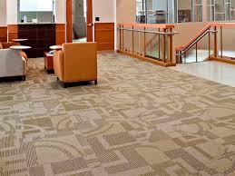 Mannington Commercial Flooring Tufted Carpet Structured Synthetic Tile Landmark