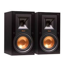 best looking home theater speakers bookshelf speakers klipsch