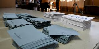 les bureaux de vote législatives il manquait des assesseurs des bureaux de vote ont