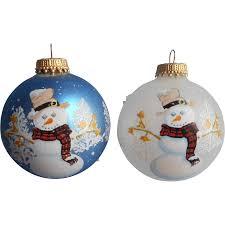 krebs ornaments trees 2017