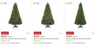 target 50 wondershop trees free shipping living