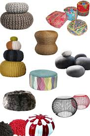 Pouf Style Fatboy Get The Look 31 Poufs Stylecarrot