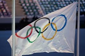 What Is A White Flag Why Russian Winter Athletes Will Compete Under The Olympic Flag