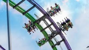 new joker ride coming to six flags cbs dallas
