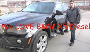 Bmw X5 Diesel - what i love about the bmw x5 diesel youtube