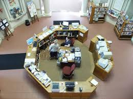 Library Reference Desk How To Make The Most Of Your Public Library 11 Steps
