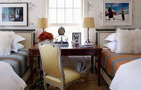 How To Decorate A Guest Bedroom - these 6 lessons in color will change the way you decorate u2013 one