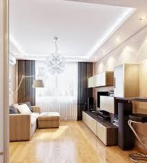 mod and retro brown beige living room interior design ideas idolza