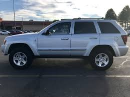 jeep grand 2006 limited used jeep grand 5 000 in utah for sale used