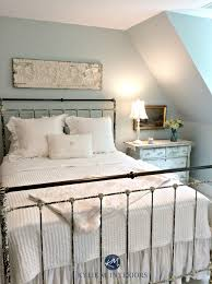 The Best Benjamin Moore Paint Colours For A North Facing - Best benjamin moore bedroom colors