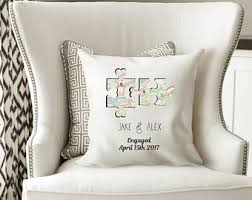 Map Home Decor Map Cushion Etsy