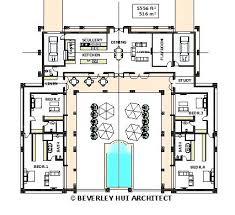 l shaped house floor plans u shaped house plans u shaped house plan with courtyard more t