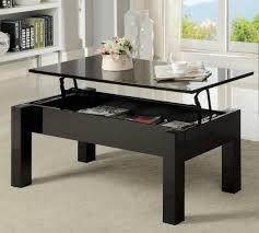 glass lift top coffee table rascalartsnyc
