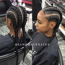 44 best cornrows hairstyles images on pinterest hairstyles