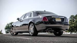 roll royce ghost 2015 rolls royce ghost series ii first drive autoweek
