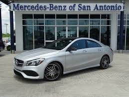 san antonio mercedes 2018 mercedes 250 coupe in san antonio n15969