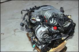 94 95 mustang 5 0 302 v8 engine