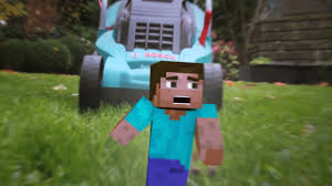 minecraft in real life part i homesick minecraft animation