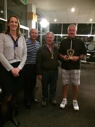 Andrew Halliday by 2016 Bga Inaugural Queensland Blind Golf Open