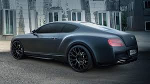 bentley modified bentley continental gt duro by dmctuningcult