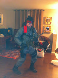 happy halloween show us your gijoe and cobra cosplay page 2
