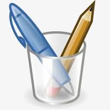 fourniture de bureau fournitures de bureau fournitures de bureau icône icône image png