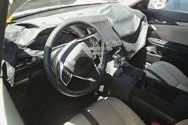 honda civic 2017 type r interior spyshots next gen 2017 honda civic sedan interior revealed new
