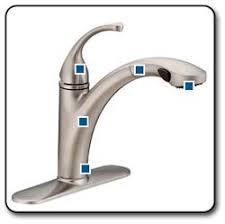 cheap repair delta shower faucet drip u0026 free shippping kohler k