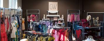 boutique fashion gw clothing home décor boutique goodwill industries of the