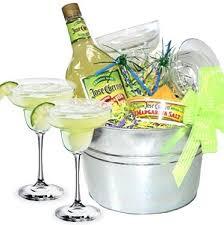 margarita gift basket margarita raffle basket aol image search results