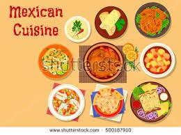 cuisine est cuisine chicken burrito duck tortilla เวกเตอร สต อก
