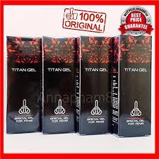 amazon com new generation original titan gel sex for penis