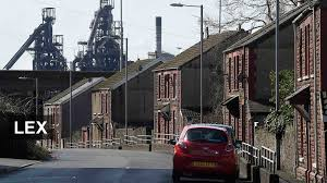 Design Woes by Tata Woes Drive Port Talbot Steel Sale Lex Youtube
