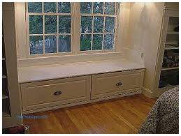 Build A Window Seat - storage benches and nightstands luxury window bench seats with