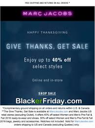 marc black friday 2017 deals handbag sale cyber monday 2017