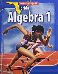 amazon com glencoe algebra 1 florida 9780078922435 mc graw