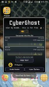 cyberghost apk brs gratis dan semi indonesia 2016