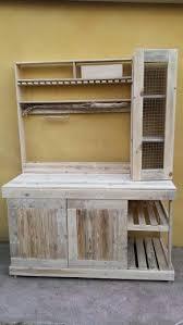 cuisine en palette bois meubles cuisine palettes bois flotté mes créations perso