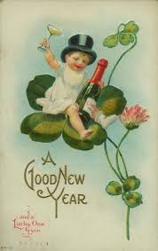 new year s postcards moody s marvelous postcards moody s vintage new