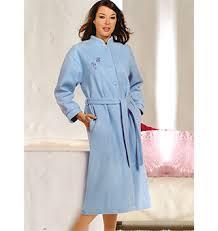 robe de chambre en courtelle femme l ecrin d amelie boutique sénior