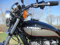 kawasaki z1000 ltd 1980 restored classic motorcycles at bikes